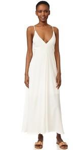 Christopher Esber Paraty Sleeveless Dress