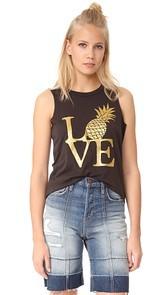 Chaser Pineapple Love Tank