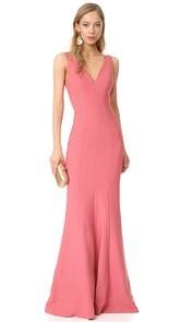 Cinq a Sept Vesper Dress
