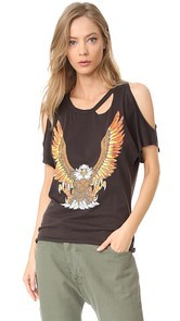 Chaser Eagle Rock Tee
