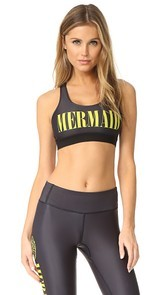 CHRLDR Mermaid Sports Bra