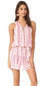 coolchange Tessa Low Tide Dress