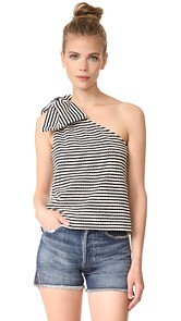 Club Monaco Jumbalaya Top