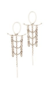 DANNIJO Tahir Earrings
