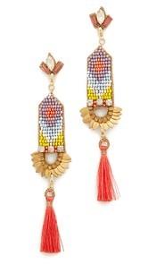 Deepa Gurnani Deepa by Deepa Gurnani Harmony Earrings