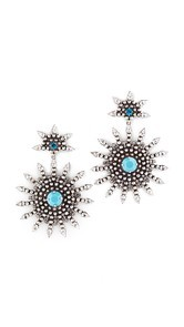 DANNIJO Delano Earrings