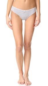 Cosabella Lorena Brazilian Minikini Panties