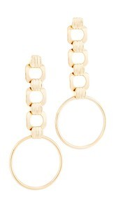 DANNIJO Naeem Earrings