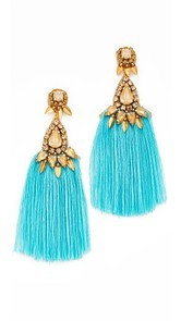 Deepa Gurnani Deepa By Deepa Gurnani Herise Earrings