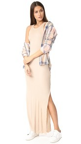 Cotton Citizen Melbourne Maxi Dress