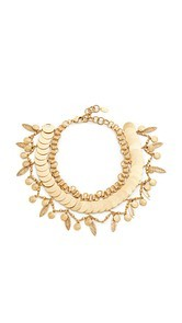 Elizabeth Cole Choker Necklace