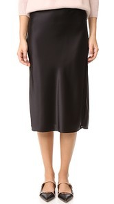 Emerson Thorpe Tori Mid Length Skirt