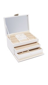 Gift Boutique WOLF Marrakesh Medium Jewelry Box