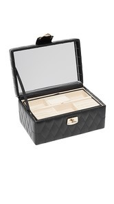 Gift Boutique WOLF Caroline Small Jewelry Case