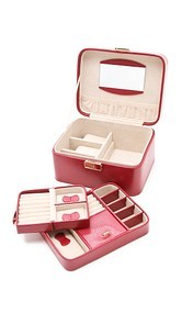 Gift Boutique Jewelry Travel Box