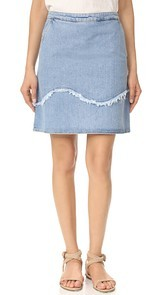 M.i.h Jeans Villa Skirt