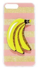 Iphoria Rose Bananas Mirror iPhone 7 Plus Case
