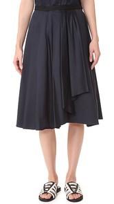 Jason Wu A Line Skirt