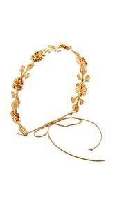 Jennifer Behr Alexandria Circlet Headband