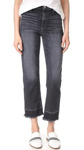 Joes Jeans The Jane Straight Crop Jeans