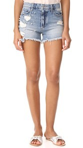 Joes Jeans x Taylor Hill The Charlie Shorts