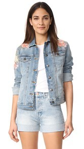 Joes Jeans Easy Fit Jacket
