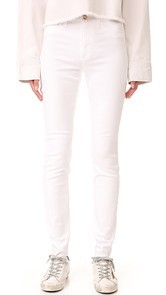 Joes Jeans Charlie High Rise Skinny Jeans