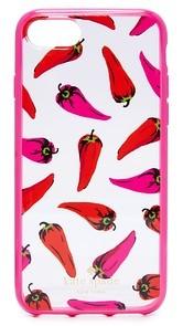 Kate Spade New York Hot Pepper iPhone 7 Case