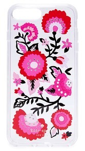 Kate Spade New York Jeweled Garland iPhone 7 Plus Case