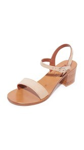 K. Jacques Alegria City Sandals