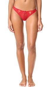 LAgent by Agent Provocateur Idalia Thong