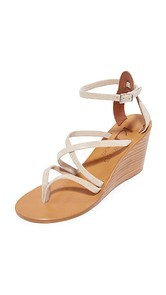 K. Jacques Heloise Sandals