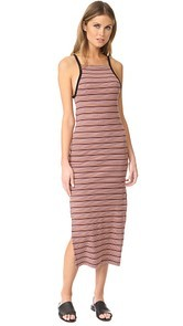 Knot Sisters Donna Dress