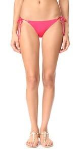 LAgent by Agent Provocateur Robbie Bikini Bottoms