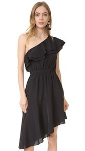 LIKELY Delbarton Dress