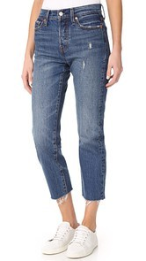 Levis Wedgie Straight Jeans Levis®