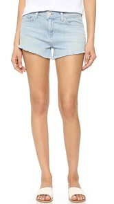 LAGENCE The Perfect Fit Shorts