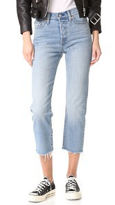 Levis Wedgie Straight Jeans Levis®