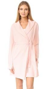 Love+Grace Spring Fleece Willa Robe
