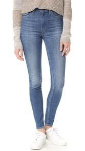 Levis Mile High Super Skinny Jeans Levis®