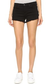 LAGENCE Zoe Perfect Fit Shorts