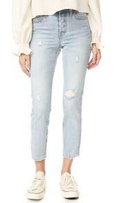 Levis Wedgie Icon Selvedge Jeans Levis®