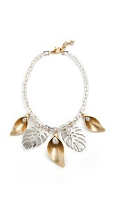Lulu Frost Jardin Necklace
