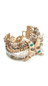 Lulu Frost Andalusia Bracelet