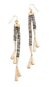 Lulu Frost Fontana Earrings