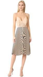Loyd/Ford Sleeveless Dress