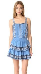 LOVESHACKFANCY Anna Dress