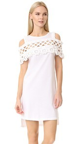 Michaela Buerger Oversized Dress