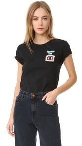 Michaela Buerger I Love T-Shirt