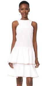 MLM LABEL Arles Tier Dress